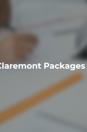 Claremont Packages
